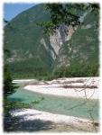 Pêcher en Slovénie
