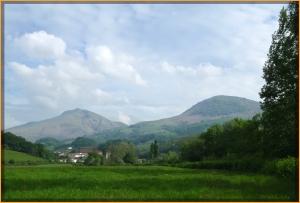 vallée de Baigorry